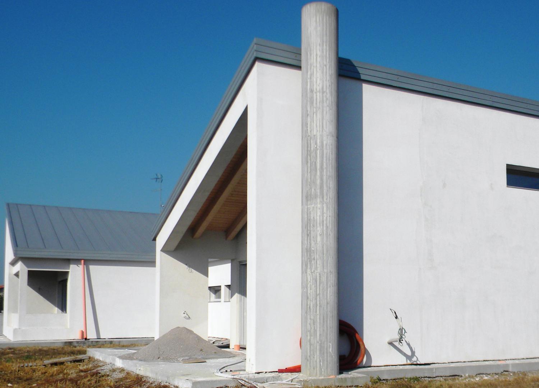 Architettura casa dian graphosds for Case di architettura spagnola