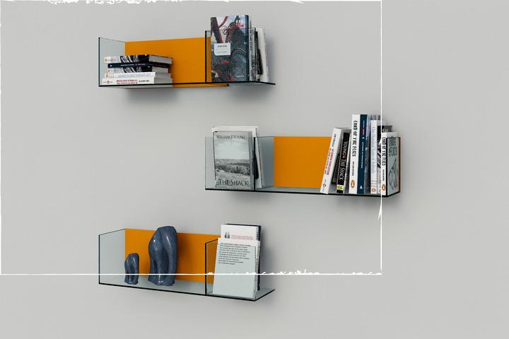 Industrial Design - Complementi darredo - Graphosds
