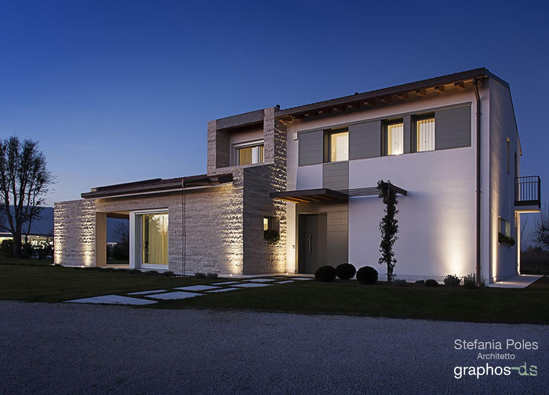Architettura la casa in campagna graphosds for Architettura di campagna francese