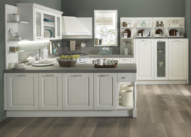 Industrial Design - Cucine classiche - Graphosds