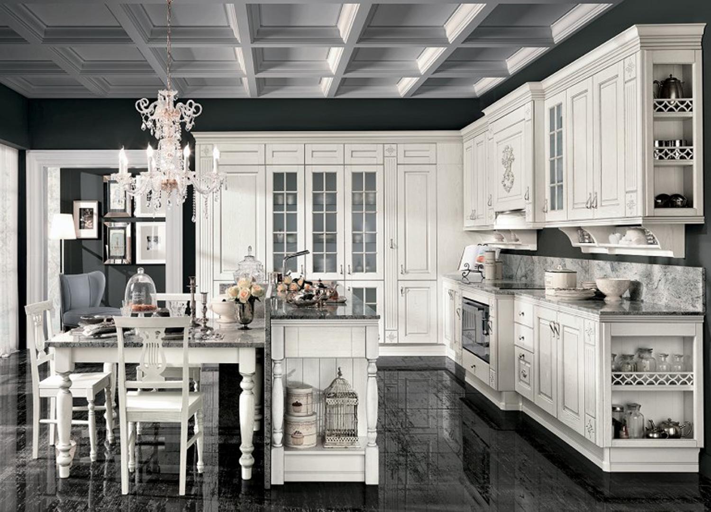 Industrial design cucine luxury graphosds - Febal cucine spa ...