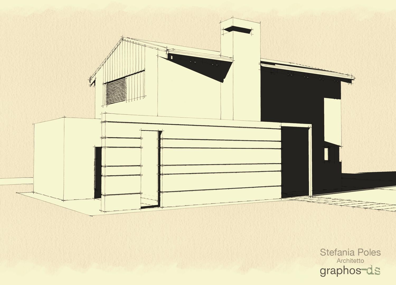 Architettura casa ecologica graphosds for Architettura di casa online