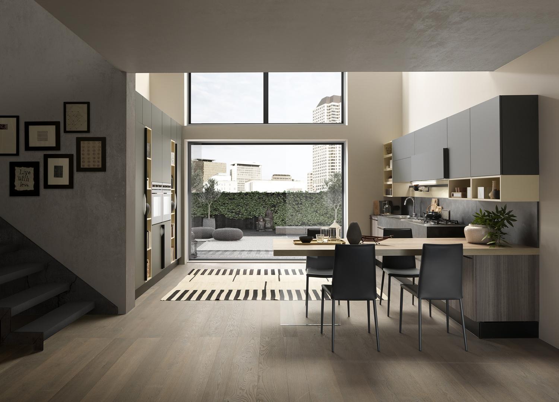 Cucine di Design, Industrial Design Cucine - Graphosds
