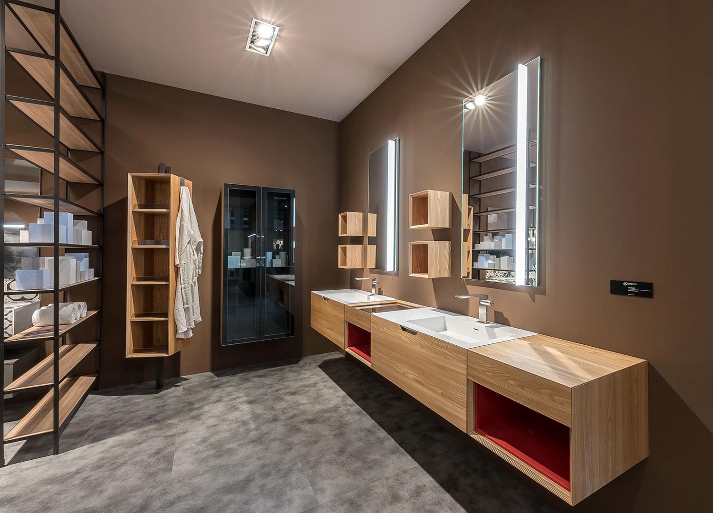 Soluzioni bagno tendenze arredo bagno graphosds - Design bagni moderni ...